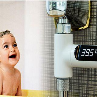 Van đo nhiệt độ nước