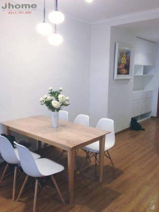 Thi công nội thất chung cư R6 – Royal City – Nội Thất Jhome
