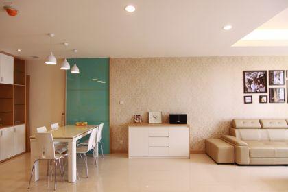 Thi công nội thất chung cư - Nội thất Jhome