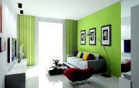 Lựa chọn màu sắc nội thất hợp với hướng phong thủy