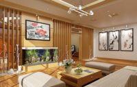 Cách hóa giải các lỗi phong thủy trong căn hộ chung cư