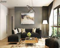 Thiết kế nội thất Biệt thự Ecopark - Nội thất Jhome