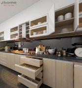 Những mẫu tủ bếp đa năng cực kỳ hiện đại - Nội thất Jhome