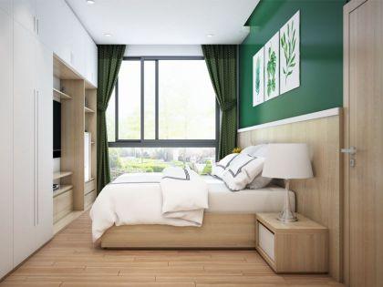 Cách bài trí giường ngủ theo từng mệnh phong thủy - Nội thất Jhome