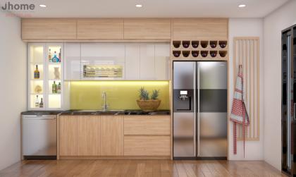 Những điều kiêng kỵ khi đặt tủ lạnh trong nhà - Nội thất Jhome