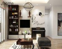 Thiết kế nội thất chung cư Goldmark City - Nội thất Jhome