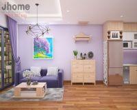 Thiết kế nội thất chung cư Home City - Nội thất Jhome