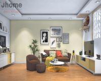 Thiết kế nội thất phòng khách chung cư Times City - Nội thất Jhome