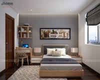 Thiết kế nội thất căn hộ Ecopark - Nội thất Jhome