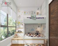Thiết kế & thi công nội thất phòng trẻ em chung cư Park 6 Park Hill Times City