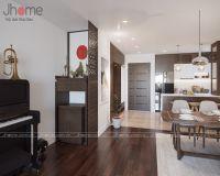 Thiết kế, thi công nội thất chung cư New Skyline Văn Quán - Nội thất Jhome