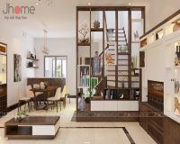 Thiết kế nội thất biệt thự Park City - Nội thất Jhome