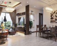 Thiết kế nội thất căn hộ tòa A2 chung cư Vinhomes Gardenia- Nội thất Jhome