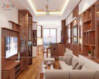 Thiết kế nội thất chung cư I9 Thanh Xuân Bắc - Nội thất Jhome