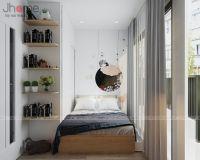 Thiết kế nội thất phòng ngủ bé chung cư Vinhomes Mỹ Đình - Nội thất Jhome
