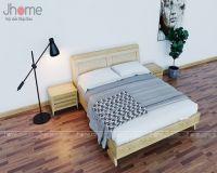 Thiết kế nội thất phòng ngủ nhà phố Cổ Nhuế - Nội thất Jhome