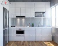Thiết kế nội thất phòng bếp nhà phố Xã Đàn - Nội thất Jhome