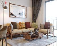 8 lưu ý khi đặt sofa trong phòng khách để tránh đen đủi - Nội thất Jhome