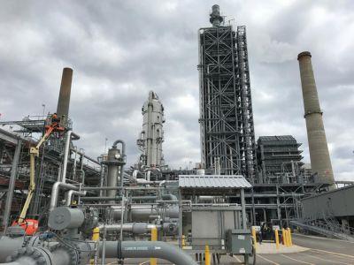 Phân tích yêu cầu thiết kế hệ thống SCADA cho nhà máy điện