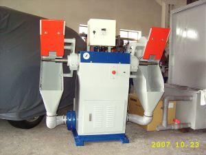 Máy mài 2 trục - ST-402 Super polishing