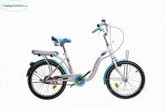 Xe đạp mini DKAL DYY20