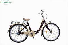 Xe đạp mini DKAL DYY24