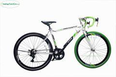Xe đạp đua khung nhôm GTM GR26