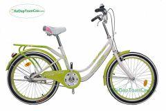 Xe đạp mini DKAL DYY22