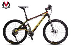 SAVA CARBON POWER880 DeoreXT_M8000