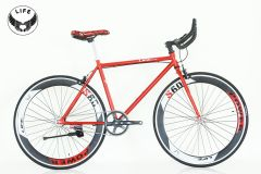 Xe đạp Fixed Gear LIFE LF6