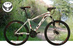 Xe đạp hình LIFE L26