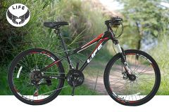 Xe đạp địa hình LIFE L24