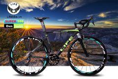 Xe đạp đua Life Super588