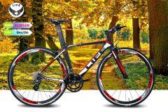 Xe đạp Touring Life FCR518