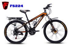 Xe đạp thể thao Fascino FS224