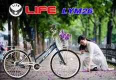 Xe đạp Mini LIFE LYM26