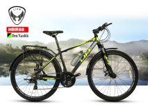 Xe đạp Hybrid Life HBR88