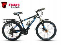 Xe Đạp Thể Thao khung nhôm FASCINO FS326