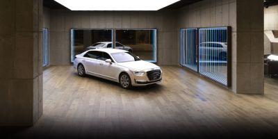 Thương hiệu hạng sang Genesis của Hyundai sẽ mở cửa showroom đầu tiên tại Seoul, Hàn Quốc