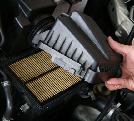 Các bước bảo dưỡng xe cần thiết vào mùa thu