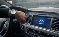 Blue Link là ứng dụng điều khiển xe Hyundai từ xa thông qua Google Home