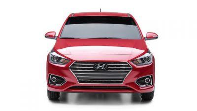 Chi tiết Hyundai Accent thế hệ mới chính thức ra mắt tại Triển lãm ô tô quốc tế Canada