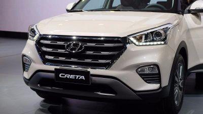 Hyundai Creta 2018 sẽ mang đến nhiều những thay đổi mới