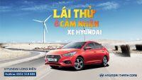 """""""LÁI THỬ và CẢM NHẬN XE HYUNDAI"""" tại Hyundai Long Biên, thứ 7, ngày 04/08/2018"""