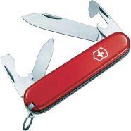 Dụng cụ xếp đa năng Recruit màu đỏ,hiệu Victorinox