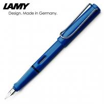 Bút mực Lamy Safari Blue 14 ngòi F