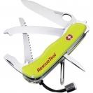 Victorinox- Dao xếp đa năng Rescue Tool màu vàng