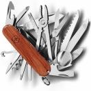 Dao xếp đa năng Victorinox Swiss Champ Hardwood