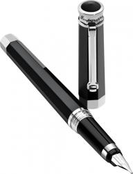 Bút máy cao cấp Montegrappa Nero Uno Resin