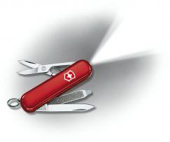 Dụng cụ đa năng Victorinox Swiss Lite màu đỏ, 0.6228
